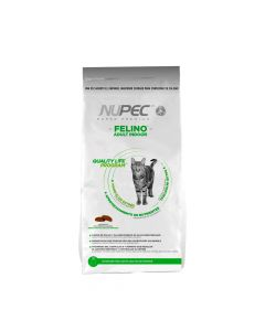 NUPEC FELINO INDOOR