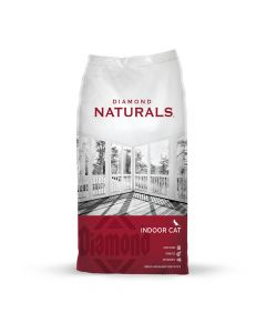 DIAMOND NATURAL INDOOR CAT 32/14