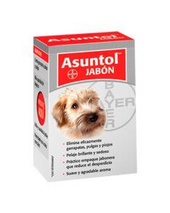 ASUNTOL JABON