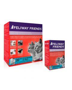 FELIWAY FRIENDS DIFUSOR+RECARGA 48ML