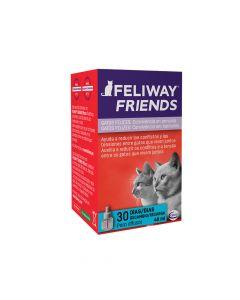 FELIWAY FRIENDS RECARGA 48ML MX (M)