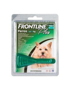 FRONTLINE PLUS PERRO