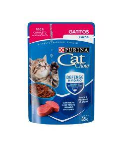 CAT CHOW GATITO CARNE