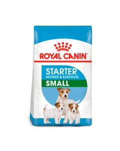 ROYAL CANIN MINI STARTER MOTHER & BABY DOG 0.91 GR