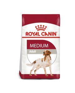 ROYAL CANIN MEDIUM ADULT 25