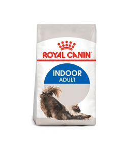ROYAL CANIN INDOOR ADULT CAT