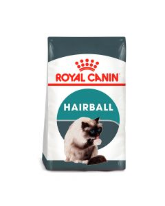 ROYAL CANIN INDOOR INTENSE HAIRBALL 34 2.72 KG