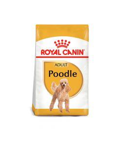 ROYAL CANIN POODLE 30 4.5 KG