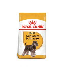 ROYAL CANIN MINI SCHNAUZER 25 4.5 KG