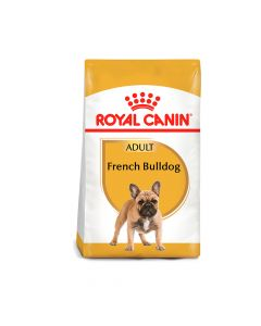 ROYAL CANIN FRENCH BULLDOG 2.72 KG