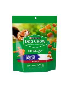 DOG CHOW PUPPY GALLETA DE POLLO 225g