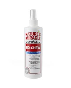 Nature's Miracle No Masticar ni Mordidas - Spray