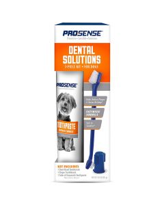 PRO·SENSE DENTAL STARTER KIT DOG 24/3 CT