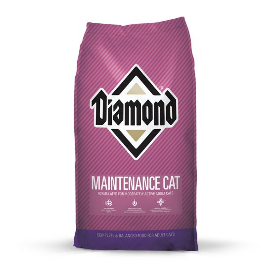 DIAMOND MAINTENANCE CAT