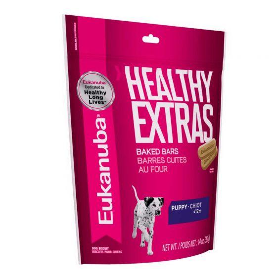 EUKANUBA HEALTHY EXP PUPPY
