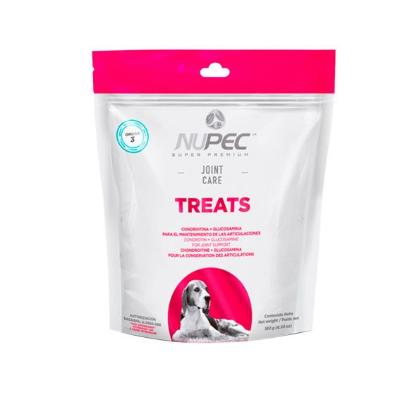 NUPEC JOINT CARE  180GR