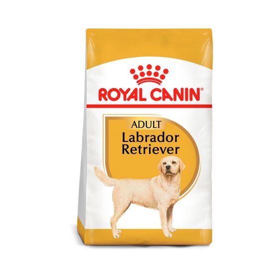 ROYAL CANIN LABRADOR RETRIEVER 30 13.63 KG